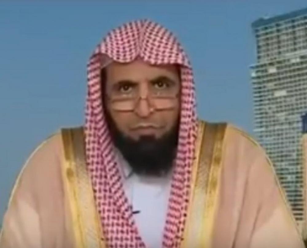 مدير هيئة الأمر بالمعروف والنهي عن المنكر بمنطقة مكة ...