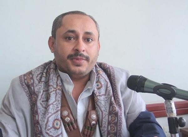 مليشيا الحوثي تُعيّن قيادياً مقرباً من زعيمها في منصب كبير