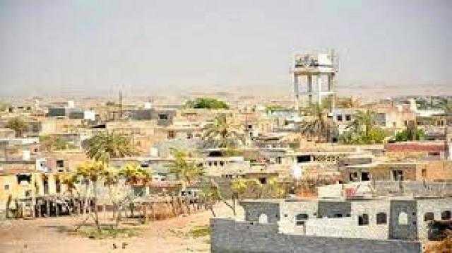 جريمة بشعة في إحدى قرى الدريهمي