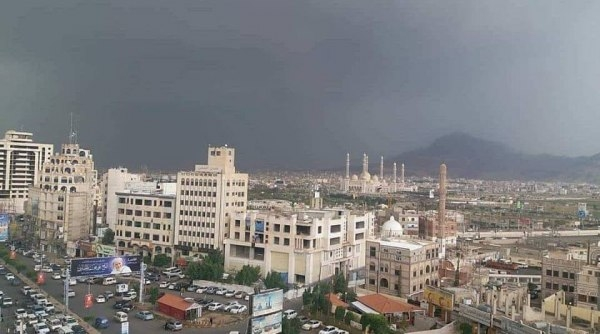 بعد 7 سنوات من إنقلاب الحوثي.. هكذا تبدو الصورة في العاصمة صنعاء!