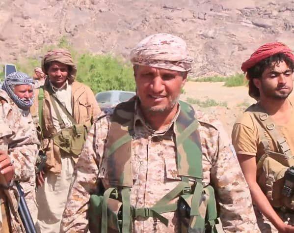قائد عسكري يؤكد تكبد مليشيا الحوثي خسائر غير مسبوقة في المعارك الأخيرة بمأرب