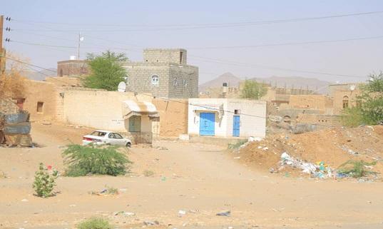 القوات الحكومية تنتزع نجاء من قبضة الحوثيين