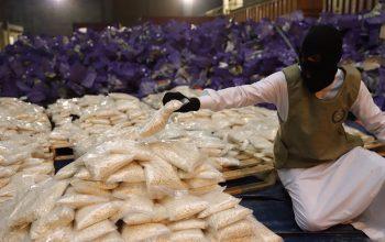 السعودية تضبط أكثر من 4.5 مليون قرص كبتاجون في شحنة برتقال