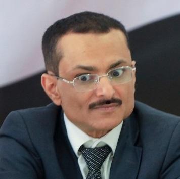 عادل الأحمدي : تبعية الحوثيين
