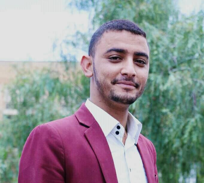 محمد المياحي : عهد صالح