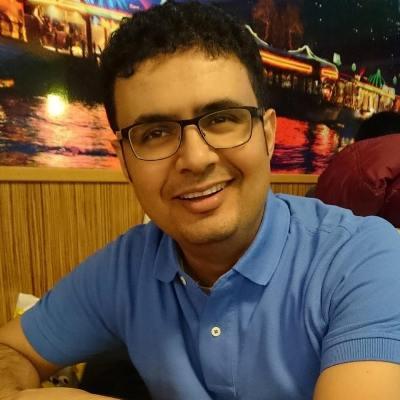 مروان الغفوري : قهوة ع المفرق